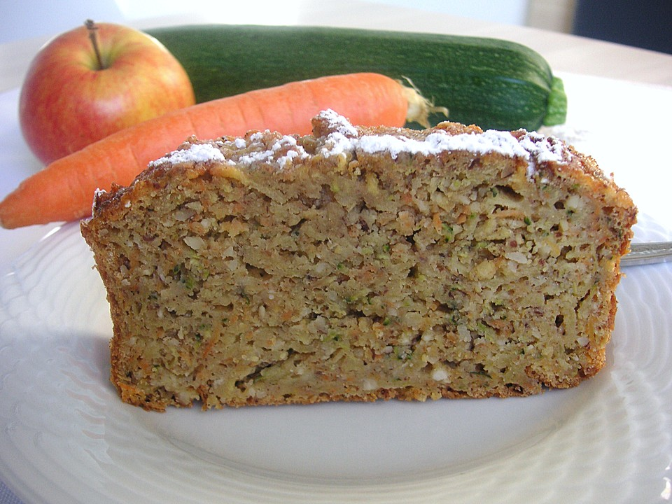 karotten kuchen kalorienarm rezepte | chefkoch.de - Kalorienarme Küche