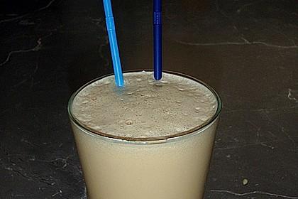 Frappe - griechischer Eiskaffee 5