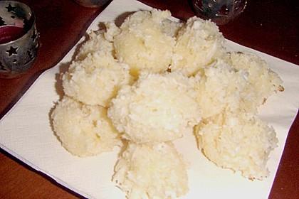 Blitzschnelle Kokosmakronen 42