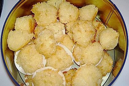 Blitzschnelle Kokosmakronen 17