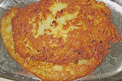 Kartoffelpuffer / Reibekuchen / Reibedatschi 31