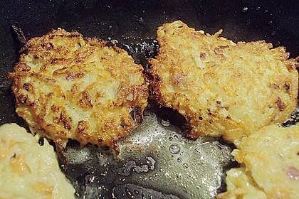 Kartoffelpuffer / Reibekuchen / Reibedatschi 26