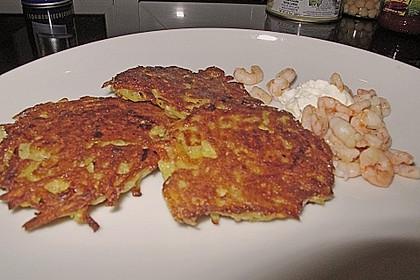 Kartoffelpuffer / Reibekuchen / Reibedatschi 44