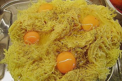 Kartoffelpuffer / Reibekuchen / Reibedatschi 25