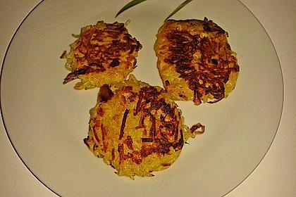 Kartoffelpuffer / Reibekuchen / Reibedatschi 39