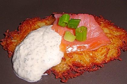 Kartoffelpuffer / Reibekuchen / Reibedatschi 23