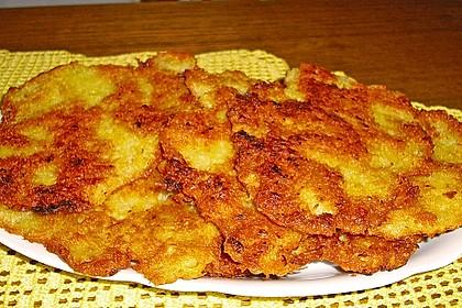 Kartoffelpuffer / Reibekuchen / Reibedatschi 18