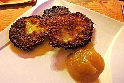 Kartoffelpuffer / Reibekuchen / Reibedatschi 46