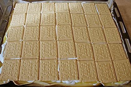 Zitronenkuchen - Blech 4