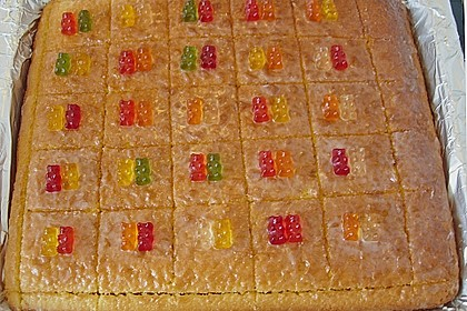 Zitronenkuchen vom Blech 12