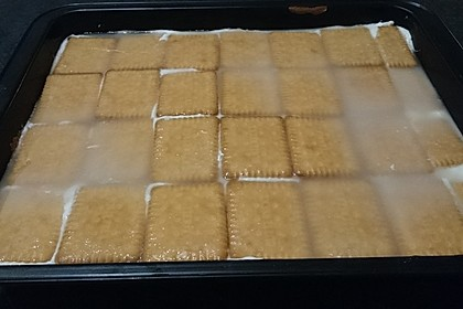 Zitronenkuchen vom Blech 16