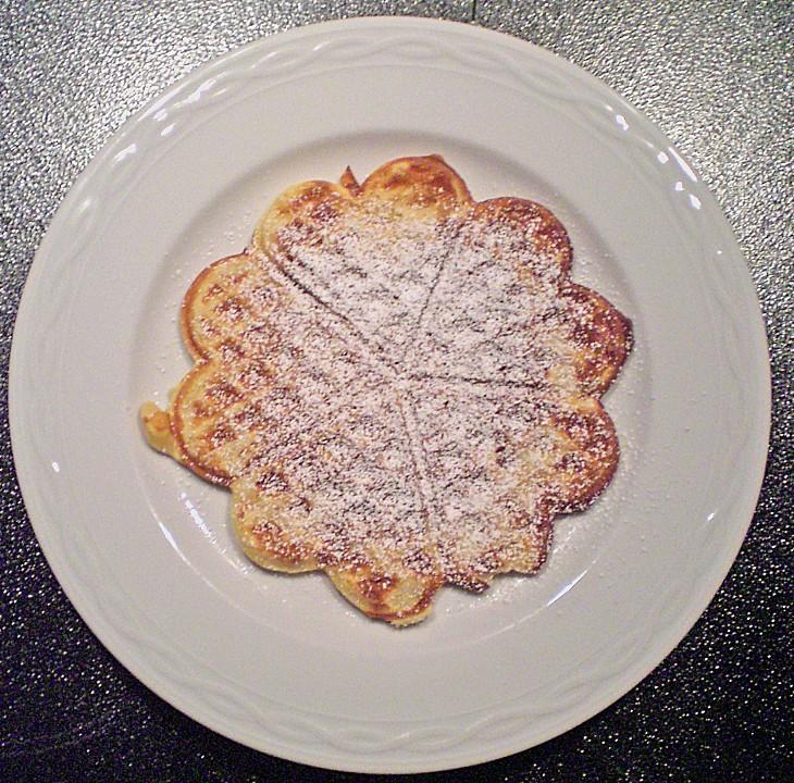 Omas Waffeln Rezepte Original oma gerda s waffeln karaburun chefkoch de