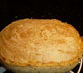 Brot (schnell + lecker)