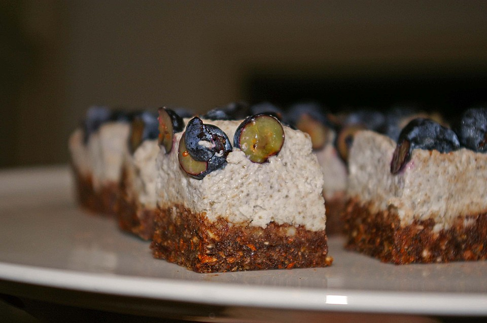 Kuchen roh nachbacken
