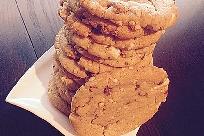 American Soft Chocolate Chip Cookies 4