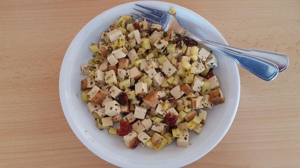 Rezepte tofu kartoffeln