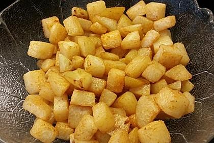 Kohlrabi-Pommes (Bild)