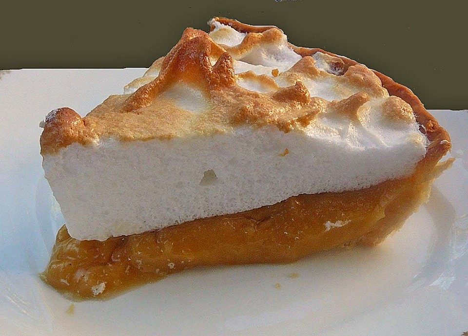 butterscotch pie rezept mit bild von ginnymaus. Black Bedroom Furniture Sets. Home Design Ideas
