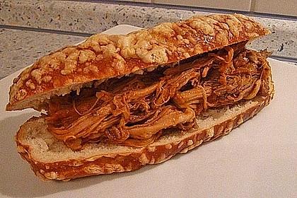 BBQ Pulled-Pork 1