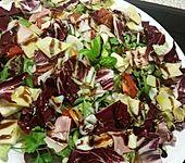 Ingwer-Balsamico-Dressing für Salate