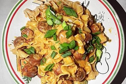 Wurst Pasta 17