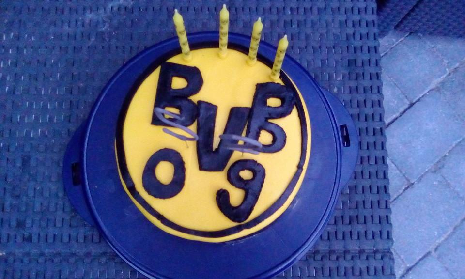 BVB Torte 6