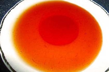 Rhabarber-Honig