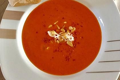 Thermomix rezept tomatensuppe