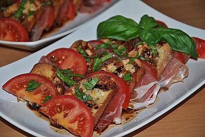 Italienischer Tomaten-Brotsalat 4