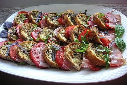 Italienischer Tomaten-Brotsalat 1