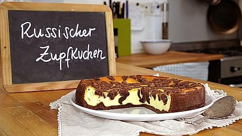 russischer zupfkuchen rezept mit bild von chefkoch video. Black Bedroom Furniture Sets. Home Design Ideas