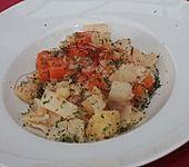 Omas Kohl-Kartoffel-Möhren-Eintopf aus dem Schnellkochtopf