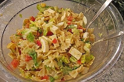 Lara-Salat