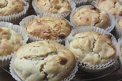 Bratapfel-Walnuss-Muffins 11