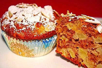 Bratapfel-Walnuss-Muffins 13