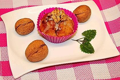 Bratapfel-Walnuss-Muffins 15