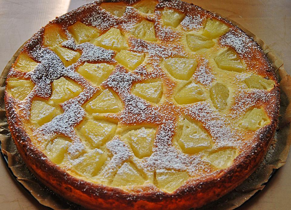 Ananas quark kuchen rezepte - Youtube kuchen ...
