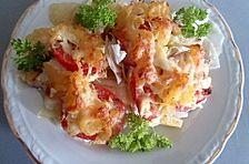Single-Abendessen Nr. 107 Vegetarisch