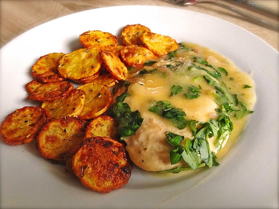 Sommerküche Hähnchen : Zitronen basilikum hähnchen von jodka sour chefkoch