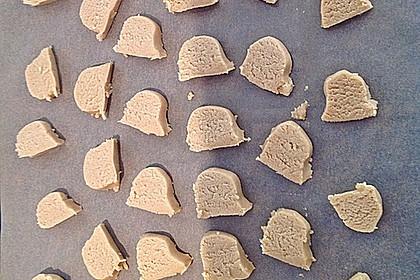Tahini-Mandel-Kekse aus Israel 5