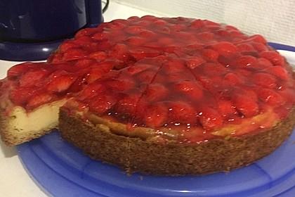 Erdbeer-Käsekuchen-Schnitten 38