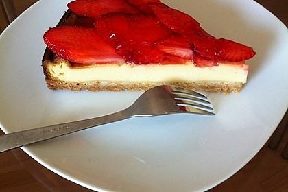 Erdbeer-Käsekuchen-Schnitten 37