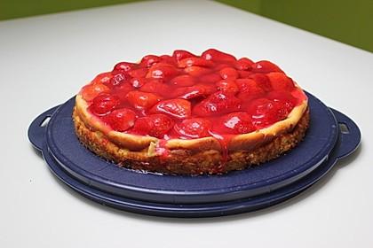 Erdbeer-Käsekuchen-Schnitten 28