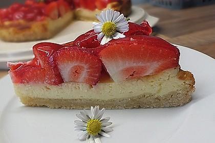 Erdbeer-Käsekuchen-Schnitten 2