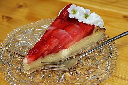 Erdbeer-Käsekuchen-Schnitten 5