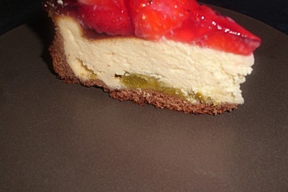 Erdbeer-Käsekuchen-Schnitten 42