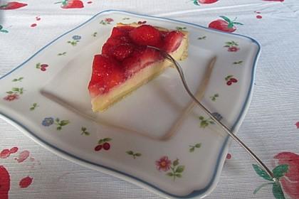 Erdbeer-Käsekuchen-Schnitten 35