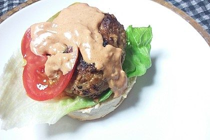 American Burger Sauce 8