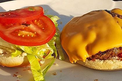 American Burger Sauce 10