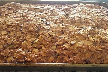 Blechkuchen - Blech-Butterkuchen 6